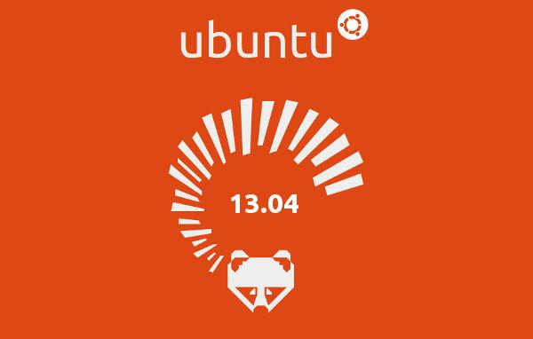 Ubuntu 13.04(Raring Ringtail)のインストール(設定編)