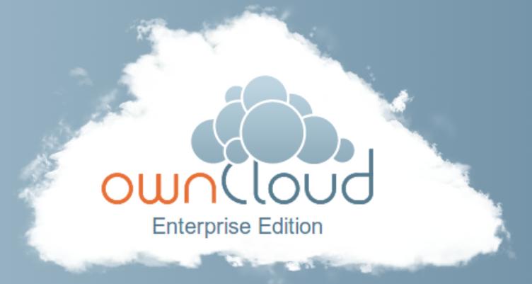 ownCloud(enterprise版)のインストールと設定(Debian)