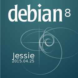 Debian8(Jessie)にアップグレード+Apache2.2から2.4への対応